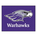 Fanmats 581 Wisconsin-Whitewater All-Star Mat 33.75