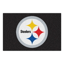 Fanmats 5829 NFL - Pittsburgh Steelers Starter Rug 19