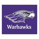 Fanmats 582 Wisconsin-Whitewater Tailgater Rug 59.5
