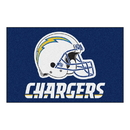 Fanmats 5851 NFL - Los Angeles Chargers Starter Rug 19