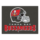Fanmats 5854 NFL - Tampa Bay Buccaneers All-Star Mat 33.75