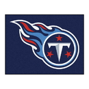 Fanmats 5861 NFL - Tennessee Titans All-Star Mat 33.75