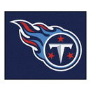 Fanmats 5865 NFL - Tennessee Titans Tailgater Rug 59.5