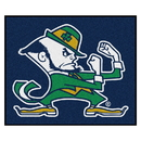 Fanmats 6041 Notre Dame Tailgater Rug 59.5