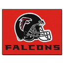 Fanmats 6121 NFL - Atlanta Falcons All-Star Mat 33.75