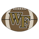 Fanmats 616 Wake Forest Football Rug 20.5