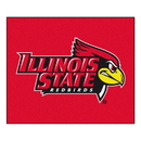 Fanmats 62 Illinois State Tailgater Rug 59.5