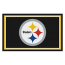 Fanmats 6318 NFL - Pittsburgh Steelers 44