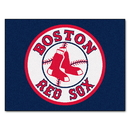 Fanmats 6331 MLB - Boston Red Sox All-Star Mat 33.75