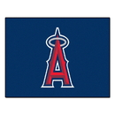 Fanmats 6400 MLB - Los Angeles Angels All-Star Mat 33.75