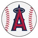 Fanmats 6401 MLB - Los Angeles Angels Baseball Mat 27