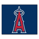 Fanmats 6405 MLB - Los Angeles Angels Tailgater Rug 59.5