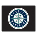 Fanmats 6414 MLB - Seattle Mariners All-Star Mat 33.75