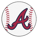 Fanmats 6429 MLB - Atlanta Braves Baseball Mat 27