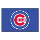 Fanmats 6470 MLB - Chicago Cubs Ulti-Mat 59.5