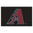 Fanmats 6515 MLB - Arizona Diamondbacks Ulti-Mat 59.5