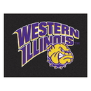 Fanmats 656 Western Illinois All-Star Mat 33.75