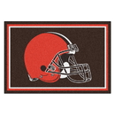 Fanmats 6570 NFL - Cleveland Browns 59.5