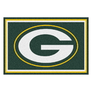 Fanmats 6576 NFL - Green Bay Packers 59.5