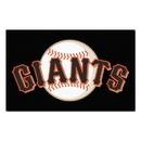 Fanmats 6623 MLB - San Francisco Giants Ulti-Mat 59.5