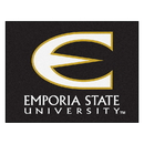 Fanmats 6 Emporia State All-Star Mat 33.75