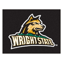 Fanmats 701 Wright State All-Star Mat 33.75