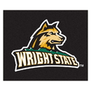 Fanmats 704 Wright State Tailgater Rug 59.5