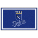 Fanmats 7063 MLB - Kansas City Royals 44