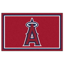 Fanmats 7065 MLB - Los Angeles Angels 44