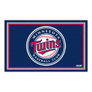 Fanmats 7069 MLB - Minnesota Twins 44