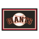 Fanmats 7081 MLB - San Francisco Giants 44