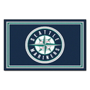 Fanmats 7083 MLB - Seattle Mariners 44