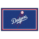 Fanmats 7095 MLB - Los Angeles Dodgers 44