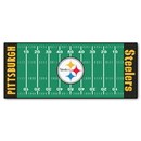 Fanmats 7311 NFL - Pittsburgh Steelers Runner 30