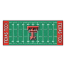 Fanmats 7563 Texas Tech Runner 30