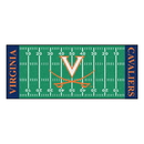 Fanmats 7566 Virginia Runner 30