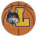Fanmats 75 Loyola Chicago Basketball Mat 27