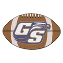 Fanmats 785 Georgia Southern Football Rug 20.5