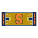 Fanmats 8170 Syracuse Basketball Court Runner 30