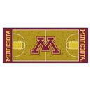Fanmats 8173 Minnesota Basketball Court Runner 30