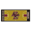 Fanmats 8175 Boston College Basketball Court Runner 30