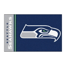 Fanmats 8247 NFL - Seattle Seahawks Uniform Starter Rug 19