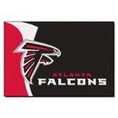Fanmats 8249 NFL - Atlanta Falcons Uniform Starter Rug 19