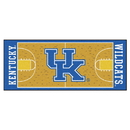 Fanmats 8262 Kentucky Basketball Court Runner 30