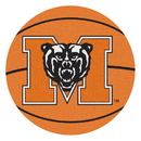 Fanmats 84 Mercer Basketball Mat 27