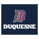 Fanmats 850 Duquesne Tailgater Rug 59.5
