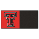 Fanmats 8529 Texas Tech 18