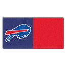 Fanmats 8544 NFL - Buffalo Bills 18