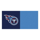 Fanmats 8554 NFL - Tennessee Titans 18