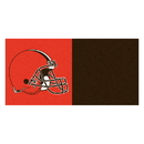 Fanmats 8555 NFL - Cleveland Browns 18